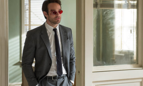 der cineast Filmblog - Review - Marvel's Daredevil Staffel 1
