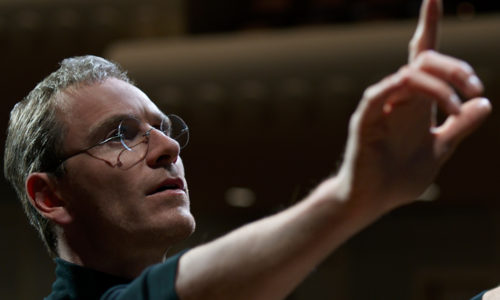 der cineast Filmblog - Review - Steve Jobs