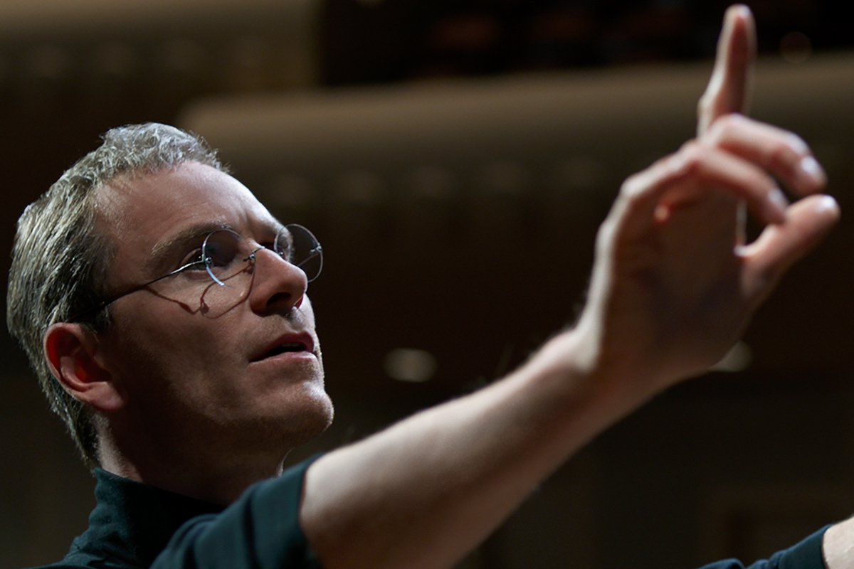 der cineast Filmblog - Review - Steve Jobs