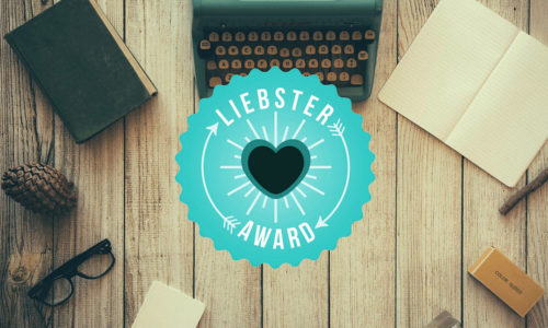 der cineast Filmblog - Liebster Award