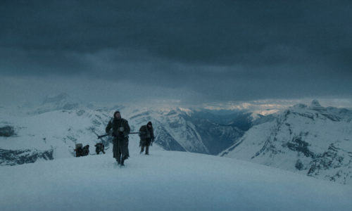 der cineast Filmblog - Review - The Revenant