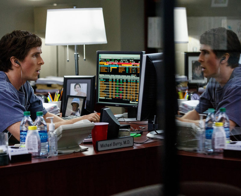 der cineast Filmblog - Review - The Big Short