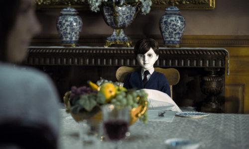 der cineast Filmblog - Review - The Boy