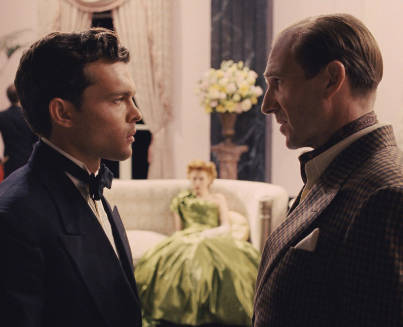 der cineast Fillmblog - Review - Hail, Caesar!