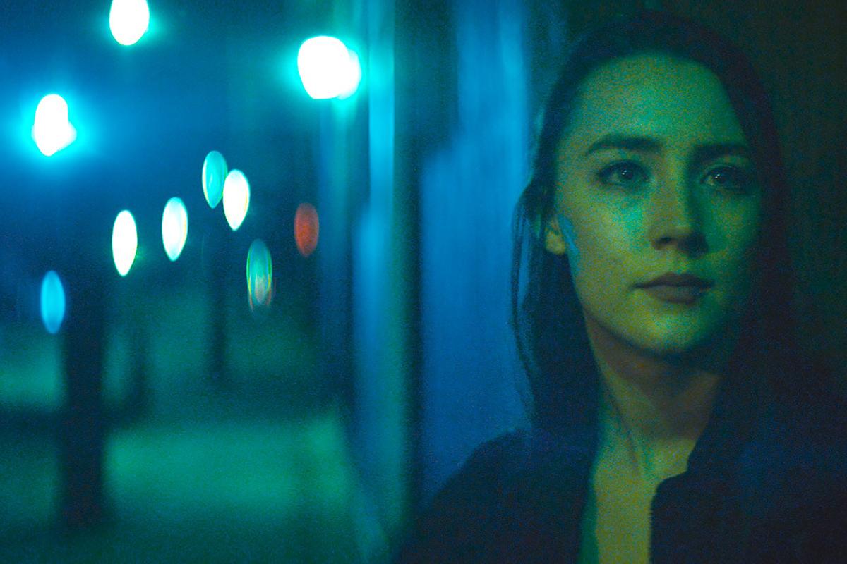 der cineast Filmblog - Review - Lost River