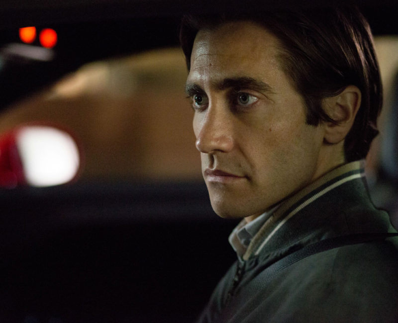 der cineast Filmblog - Review - Nightcrawler