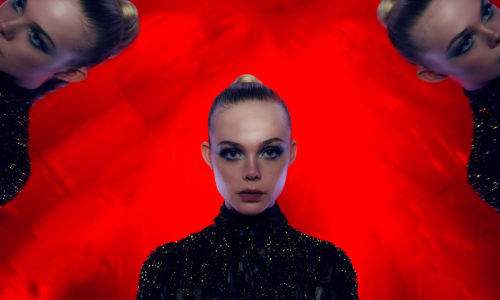 der cineast Filmblog - Review - The Neon Demon