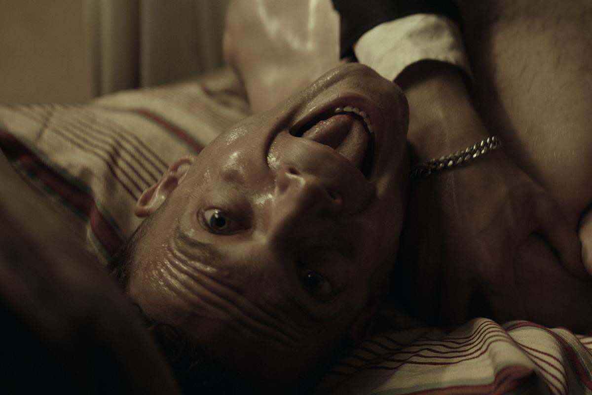 der cineast Filmblog - Review - Dibbuk