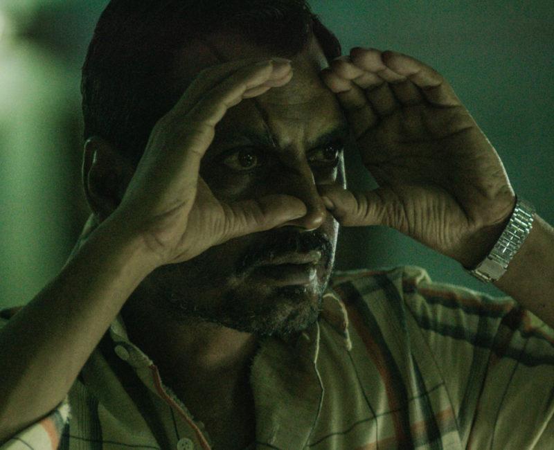 der cineast Filmblog - Review - Psycho Raman