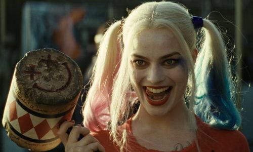 der cineast Filmblog - Review - Suicide Squad