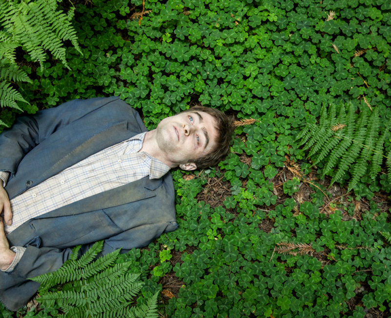der cineast Filmblog - Review - Swiss Army Man