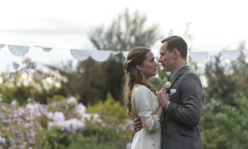 der cineast Filmblog - Review - The Light Between Oceans