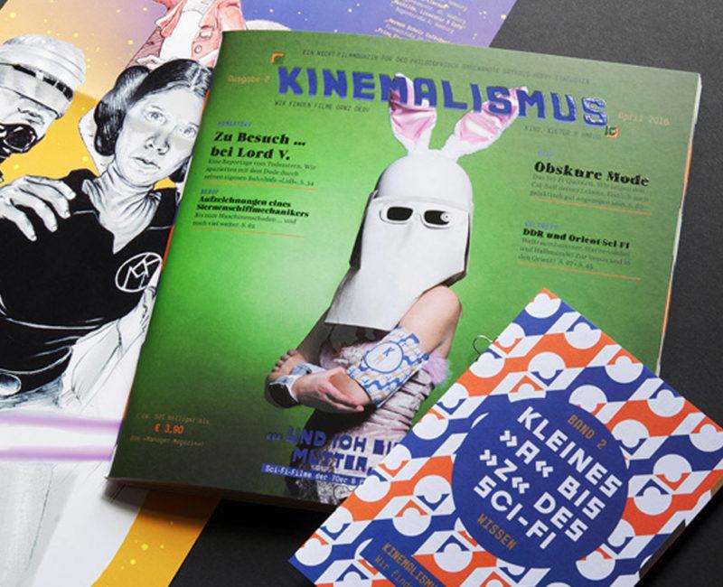 der cineast - Filmblog - Kinemalismus