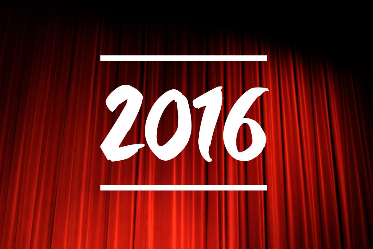 der cineast Filmblog - Filmjahr - 2016