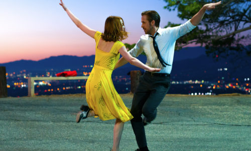 der cineast Filmblog - Review - La La Land