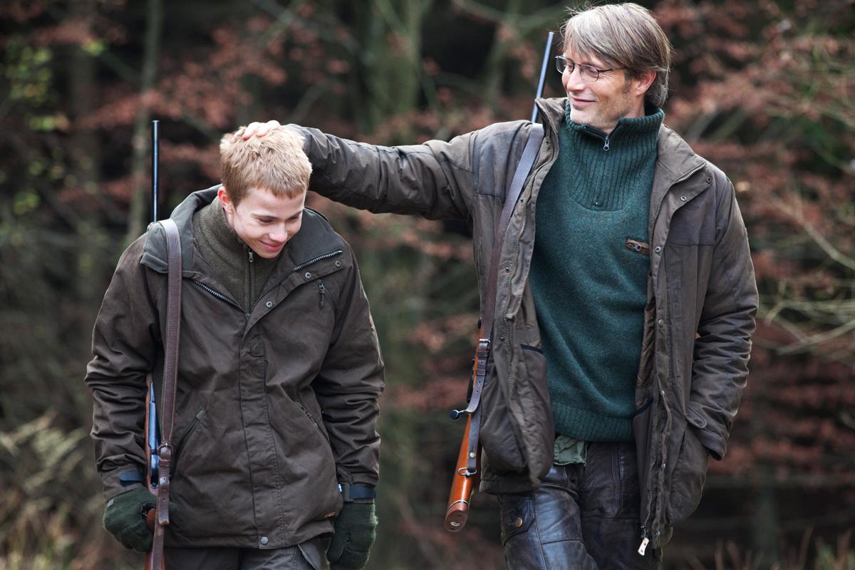 der cineast Filmblog - Review - Die Jagd