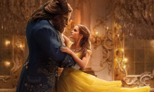 der cineast Filmblog - Review - Die Schöne und das Biest