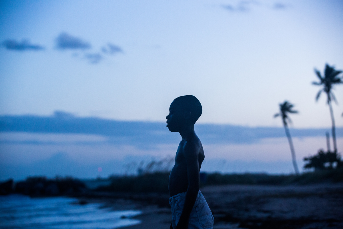der cineast Filmblog - Review - Moonlight
