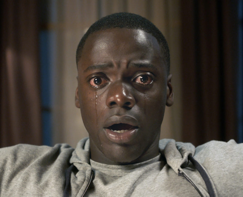 der cineast Filmblog - Review - Get Out