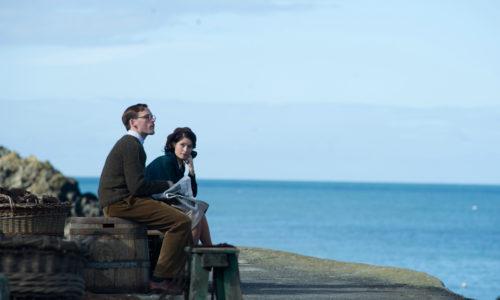 der cineast Filmblog - Review - Ihre Beste Stunde