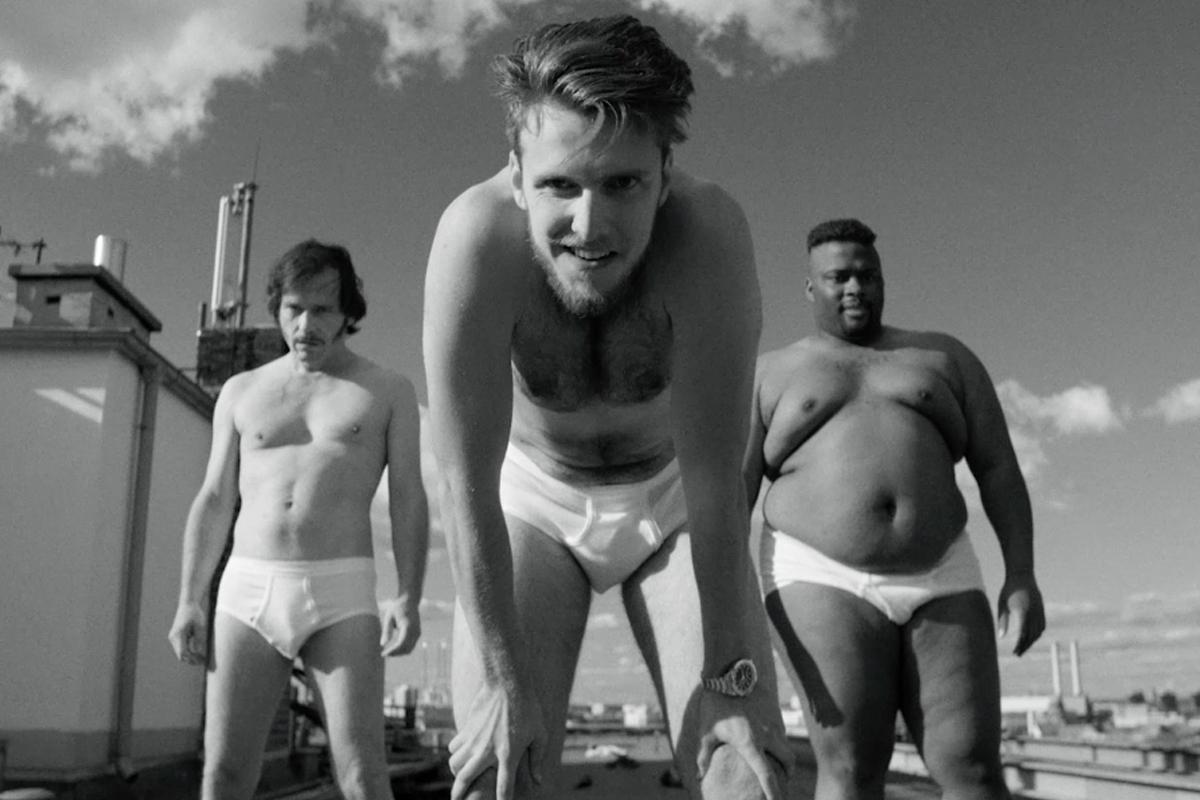 der cineast Filmblog - Review - Figaros Wölfe