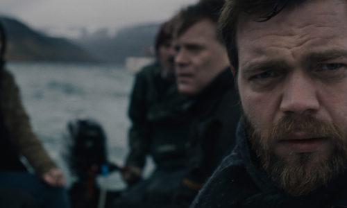 der cineast Filmblog - Review - I Remember You
