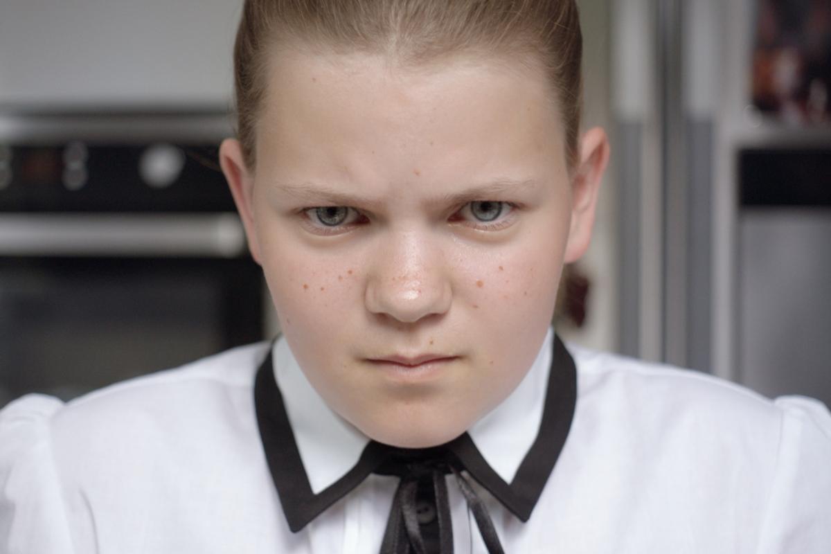 der cineast Filmblog - Review - Playground