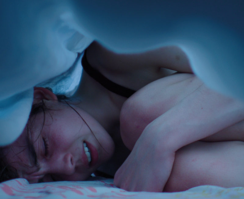 der cineast Filmblog - Review - Raw