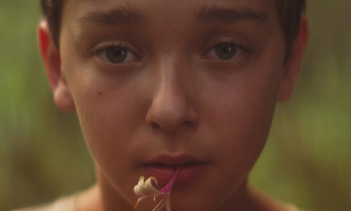 der cineast Filmblog - Review - The Strange Ones