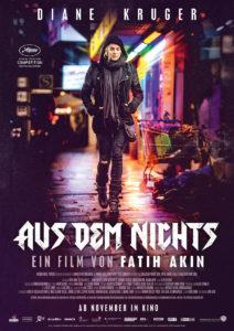 der cineast Filmblog - Kinovorschau November 2017 - Aus dem Nichts