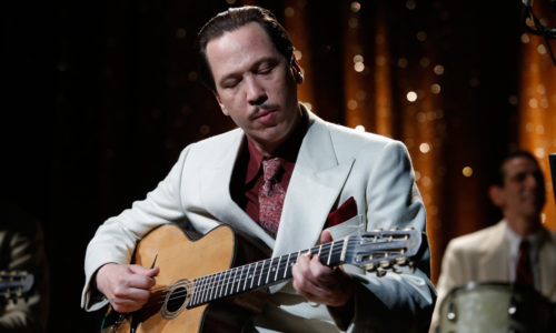 der cineast Filmblog - Review - Django