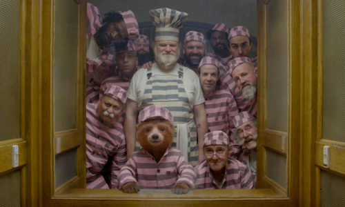der cineast Filmblog - Review - Paddington 2
