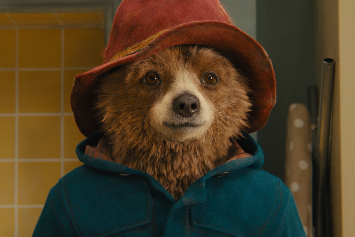der cineast Filmblog - Review - Paddington