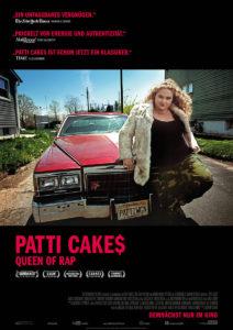 der cineast Filmblog - Kinovorschau November 2017- Patti Cake$