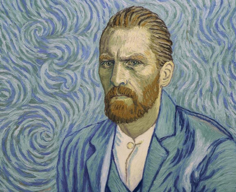 der cineast Filmblog - Review - Loving Vincent