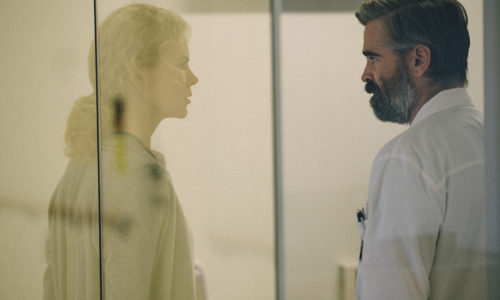 der cineast Filmblog - Review - The Killing Of A Sacred Deer