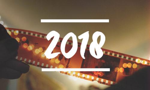 der cineast Filmblog - Mein Filmjahr 2018