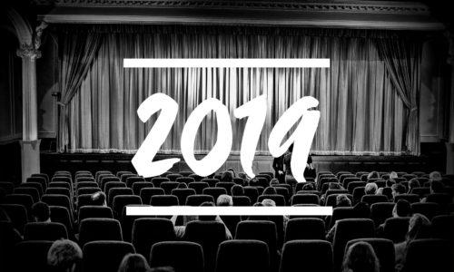 der cineast Kinojahr 2019 Top 10 Filme